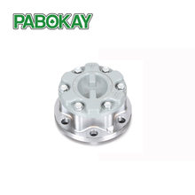 1 piece x for Jeep CJ Universal Scout II, Terra, Traveller JeepSter C104,72-73 Engesa,85-94 free wheel locking hubs B049(China)