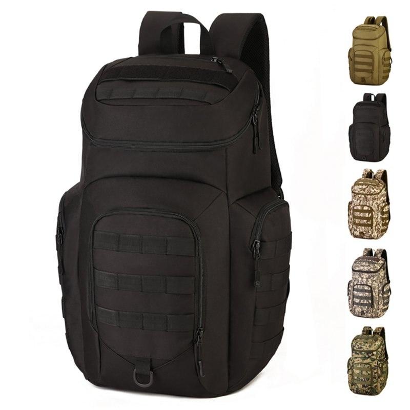 Nouveau Protect Plus Sports de plein air sac à dos souple sac tactique sac à dos unisexe pour l'escalade randonnée sacs de plein air 2018