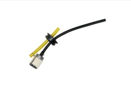 FUEL HOSE PIPE LINE TANK FILTER ASSEMBLY GROMMET 22MM HOLE FITTING FOR ROBIN EH035 & MORE PETROL STRIMMER BRUSHCUTTER