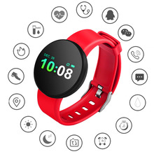 Android smart watch wearable device fitness health monitoring professional waterproof fashion hand belt mens