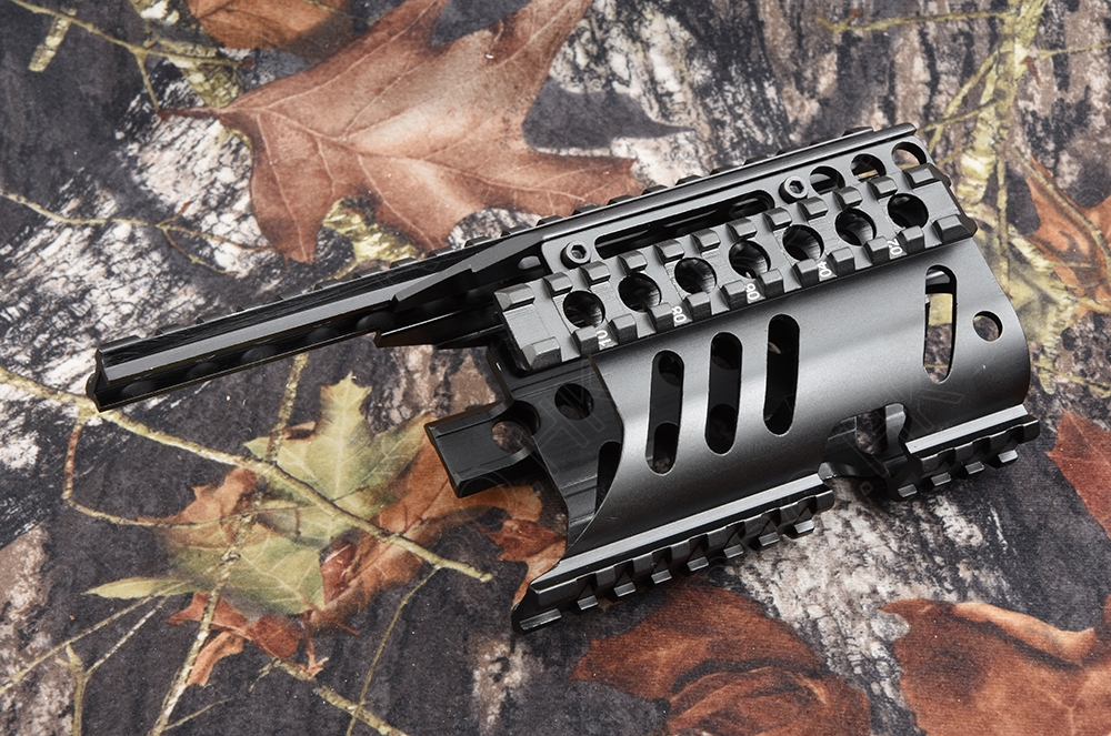 Tactical Mini 14 picatinny Rails Handguard system Aluminium hunting shooting R4281|hunting shooting|handguard rail system|tactical rail system - title=