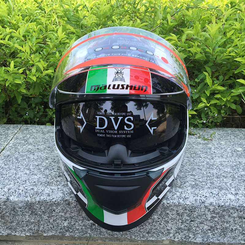 Red green lines double lens Motorcycle crash helmet High Quality Flip up Electric motorbike Full face motorcycle helmet red green lines double lens motorcycle crash helmet high quality flip up electric motorbike full face motorcycle helmet