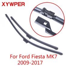 XYWPER Wiper Blades for Ford Fiesta MK7 2009 2010 2011 2012 2013-2016 26