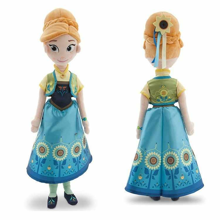 Мягкие плюшевые игрушки для детей, 2 40 см, 50 см