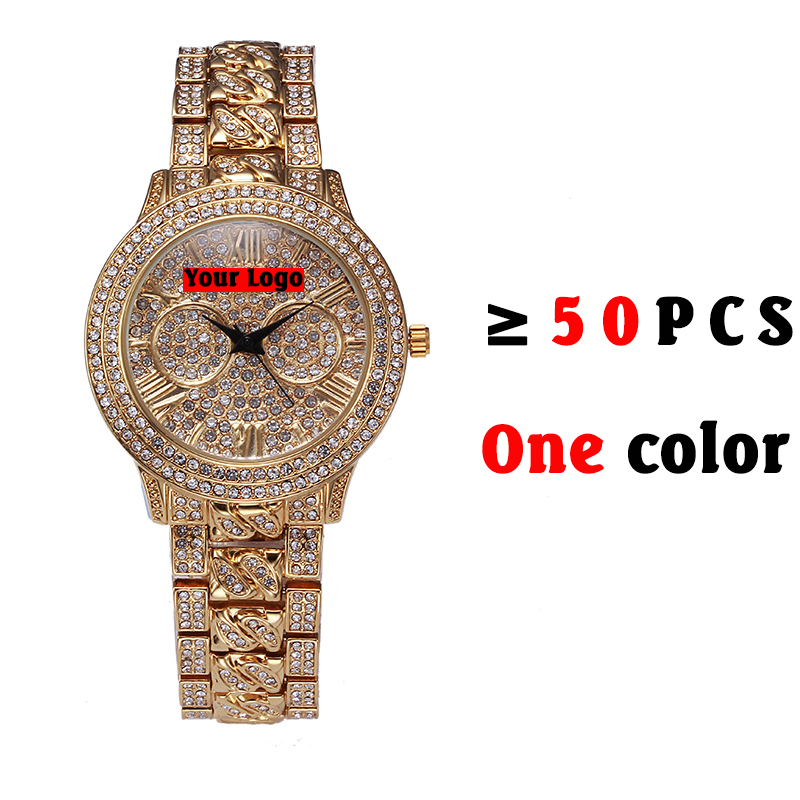 Type V282 Custom Watch Over 50 Pcs Min Order One Color( The Bigger Amount, The Cheaper Total )