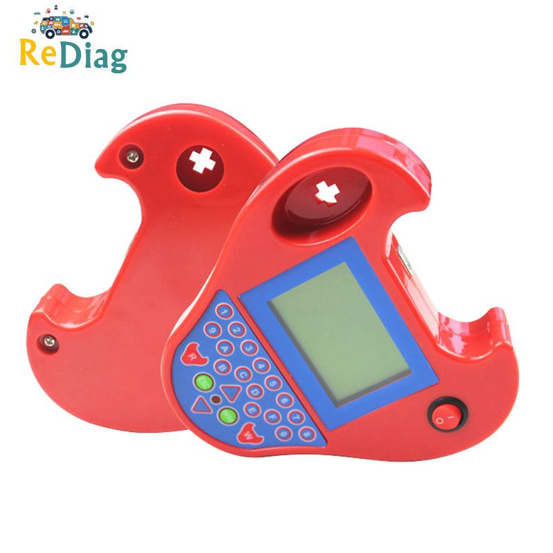 Top Selling Universal Key Programmer Smart Zed-Bull With Mini Type For Many Cars Professional On Immobilizer Systems