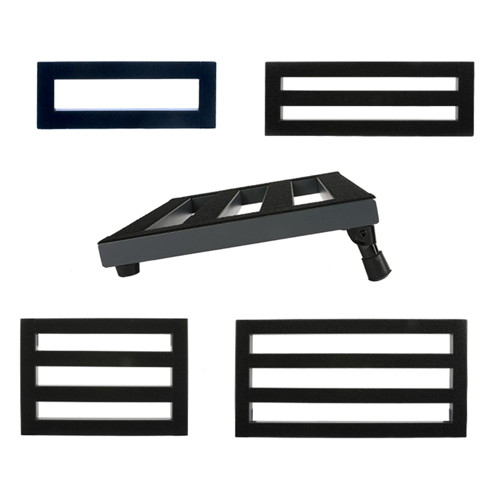 buy moonembassy electric guitar pedal board guitar effect accessories from. Black Bedroom Furniture Sets. Home Design Ideas