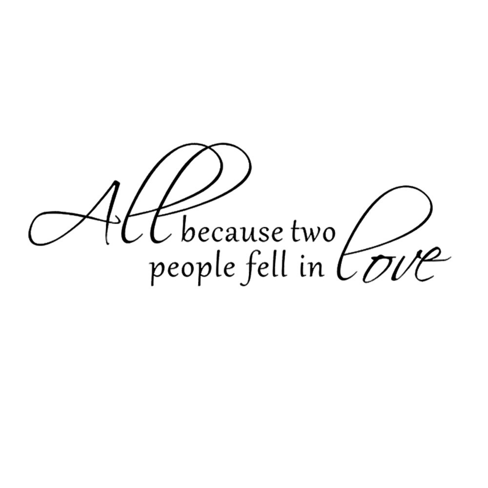 Download all because two people fell in love quotes | Love Quotes ...