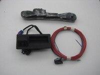 REAR VIEW CAMERA KIT FIT FOR VW RCD510 RNS510 PASSAT TIGUAN TOURAN GOLF 56D 827 566A