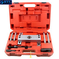 Common Rail Injectors Puller Remover For BMW M47TU M57 M57TU Car Engine Tool Set