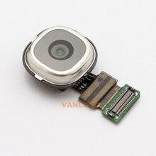 5x оригинальный спинку заднего модуль камеры со гибкий кабель для Samsung Galaxy S4 i9505 i337 L720 M919 R970 бесплатная доставка(China (Mainland))