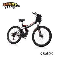 """New Cool 26 """"48 v 60 km 70 km 20Ah 25Ah Elektrische Klapp Mountainbike Elektrische Klapp Rennrad-in E-Bike aus Sport und Unterhaltung bei"""