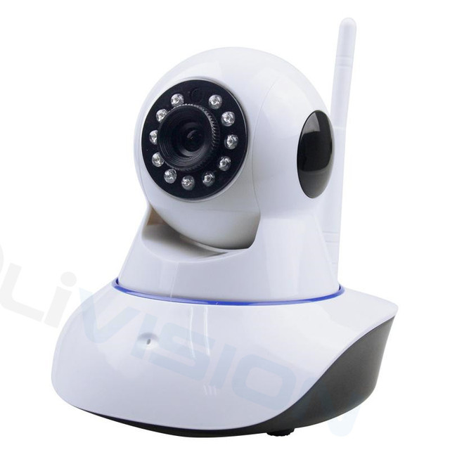 Camera Security Systems Wireless