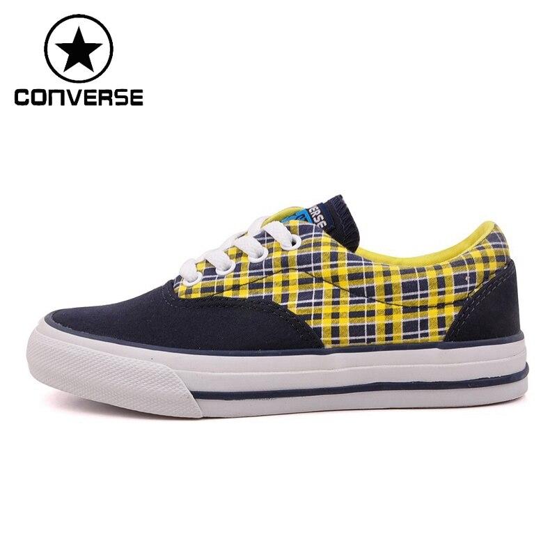 Оригинальные Converse унисекс Обувь для скейтбординга Спортивная обувь