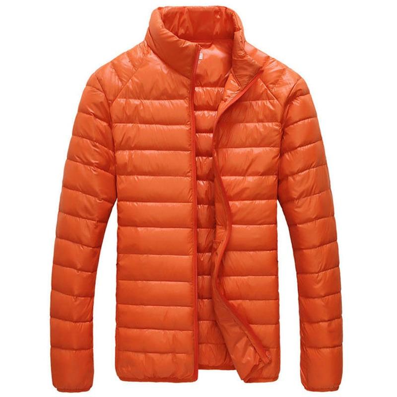 Popular Waterproof Goose Down Jacket Men-Buy Cheap Waterproof ...