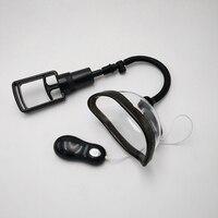 Xuanai Vagina Pussy Pump Sucker Clitoris Stimulator Vibrators For Women Erotic Adult Sex Toys Products Sex Shop