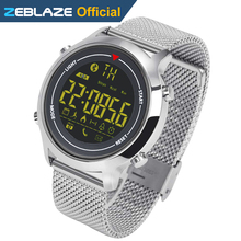 New Zeblaze VIBE Hiking Sports font b Smart b font font b Watch b font 5ATM