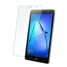 купить 9H 7 Screen Protector for Huawei Mediapad T3 7.0 3G Tempered Glass 4G/3G BG2-U01 For Huawei T3 7inch 4G Screen Protective Glass дешево