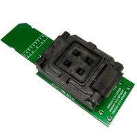 EMCP221 SD test brûler Bloquer bascule tour des éclats d'obus pcmc programmeur lit les données SD carte lignes de Données