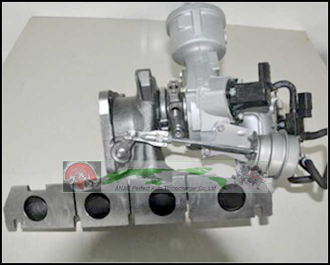 K03 106 53039880106 06D145701D 06D145701H 06D145701G Turbo For AUDI A4 A6 S4 S6 Avant Quattro Cabriolet 2.0L TFSI B7 05- BWE BUL