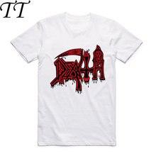 La Muerte De Metal T Camisa Compra lotes baratos de La