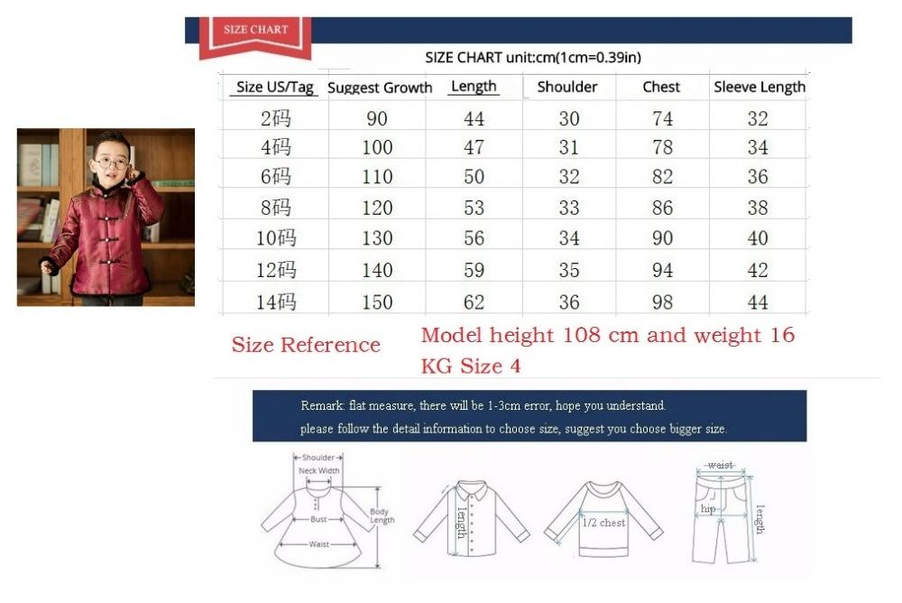 ecd62cb6bea7 Kid China Dress Of The Tang Dynasty Chinese Traditional Garments ...