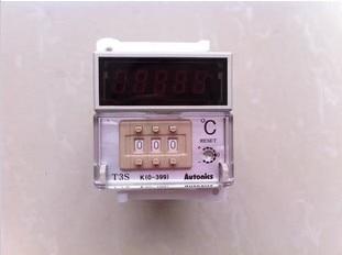 Temperature controller T3S-B4RK8C AC110-220VCATemperature controller T3S-B4RK8C AC110-220VCA