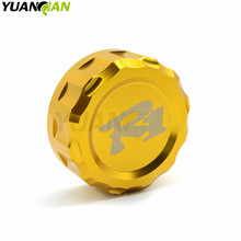 for yamaha YZF-R1 2009 -2014 Motorcycle Reservoir Cap fluid Motorbike Cylinder Cover cap