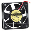 NEW ADDA 6015 DC12V 0.11A 6CM AD0612MB D70GL ATX cooling fan| |   -