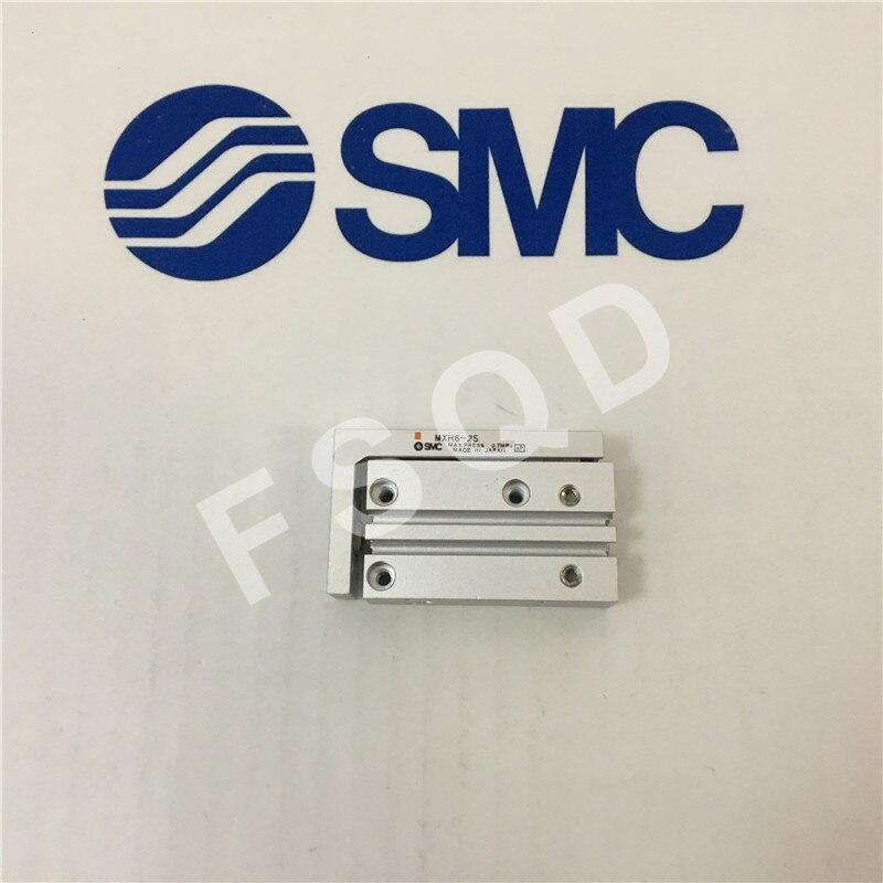 MXH6-5 MXH6-10 MXH6-15 MXH6-20 MXH6-25 MXH6-30 MXH6-40 MXH6-50 MXH6-60 SMC  compact slide  cylinder  MXH seriesMXH6-5 MXH6-10 MXH6-15 MXH6-20 MXH6-25 MXH6-30 MXH6-40 MXH6-50 MXH6-60 SMC  compact slide  cylinder  MXH series