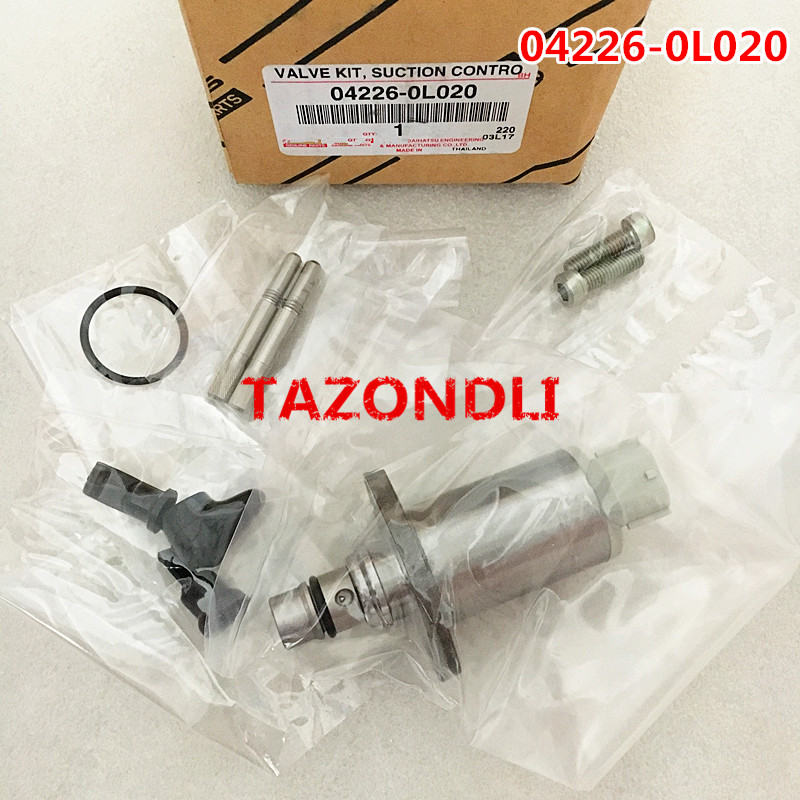Original and New SCV kit 294200 0040 294200 0042 294200 0041 for 04226 0L020