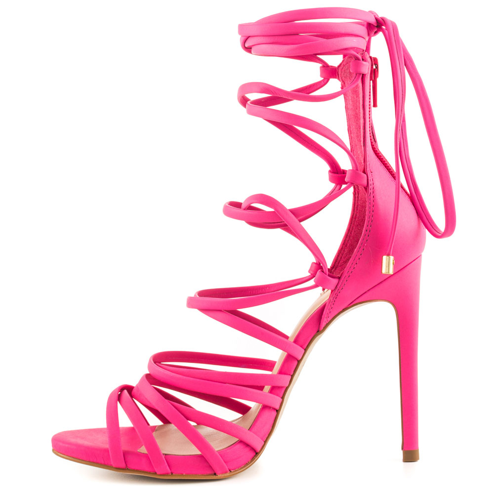 Fuchsia Heels For Cheap