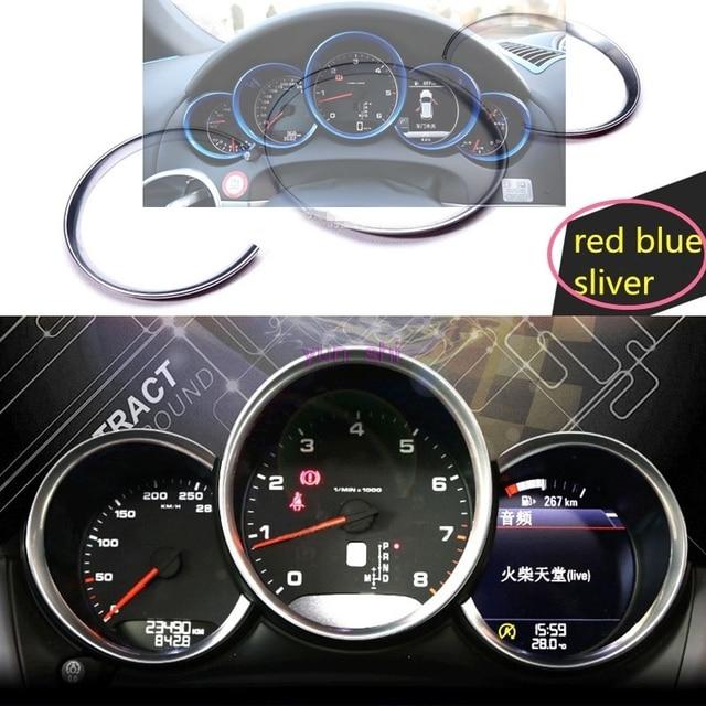 Armaturenbrett auto  3 farben Auto Armaturenbrett Armaturenbrett Dekoration Ring ...