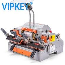 100E1 key cutting machine 220v with chuck  key duplicating machine for copy car and door keys  locksmith tools