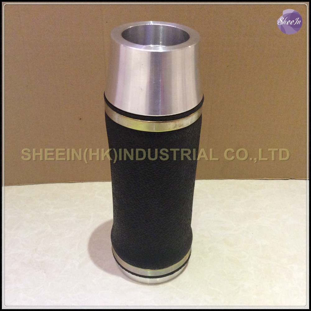 ФОТО SN070RL-ISC/Fit ISC coilover(Thread pitch M52*2-49mm) airspring rolling lobe sleeve type shock absorber pneumatic air suspension