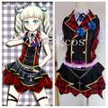 2016 Aikatsu! Todo Yurika Uniforms Cosplay Costume