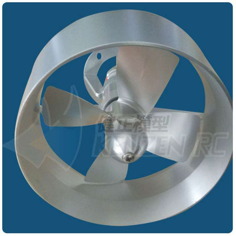 US $421 66 |Dia 150mm 4 Blades Kort Nozzle Ducted Propeller Assembly for  Electric Motor Underwater Thruster Robot ROV AUV Submarine RC Boat-in  Racing