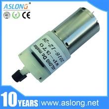 WP370 12 В Электрический микро DC гидравлический насос