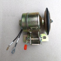 12V 32W Permanent Magnet AC Single Phase Generator Wind Friction Power Generator for Teaching Experiment Physical Science DIY