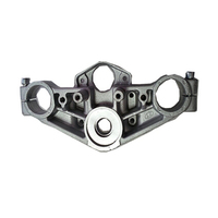 STARPAD For Jialing Street Street fire 223 fire JH200 8JH175 8JH150 8A link plate set square steering column