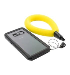 Image 4 - Водонепроницаемый чехол для Samsung S8, S9 Plus, Note 8, 9, 10, S10, защита от воды на открытом воздухе, для лета, для плавания, противоударный чехол с полной защитой