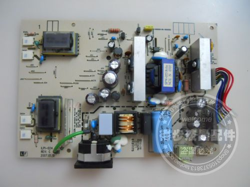 Free Shipping> VX1935wm-3 power board ILPI-024 490741400100R pressure plate-Original 100% Tested Working free shipping original 100% tested working va1913w power board 715g2892 3 2