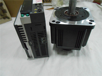 ECMA C21020RS+ASD B2 2023 B Delta 220V 2KW 6.37NM 3000r/min 100mm AC Servo Motor Drive kits Oil Seal with 3M cable