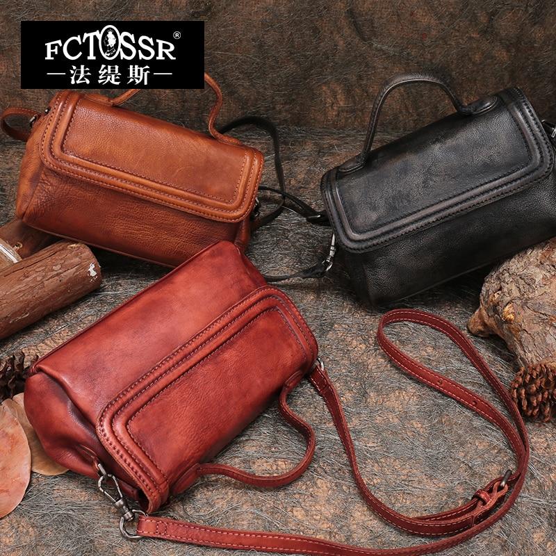 Здесь продается  Summer 2018 Ladies Sling Bags Handbag Handmade Genuine Leather Envelope Women