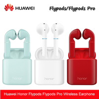 Sıcak Huawei Onur Flypods Flypods Pro kablosuz bluetooth Kulaklık Toz Geçirmez Su Geçirmez Kulaklık Huawei Onur smartphone için