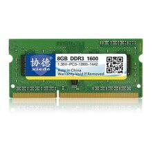 Оперативная Память DDR3L, ОЗУ 1600 МГц, 2 ГБ, 4 ГБ, 8 ГБ для ноутбука, ноутбука, память Sodimm, совместимая с DDR3 L 1333, 1600 МГц, PC3 12800, 1,5 в, ОЗУ s