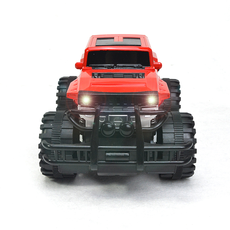 RC Car 1 18 High Speed SUV Drift Motors Drive Buggy Car Remote Control Radio Controlled Machine Off Road Cars Toys in RC Cars from Toys Hobbies