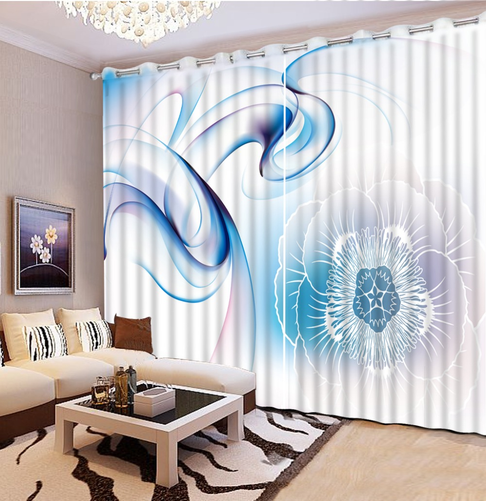 Modern Curtains Brief Printing Curtains Blackout Living Room Bedroom Shade Polyester/Cotton Drapes Bedroom Kitchen DrapesModern Curtains Brief Printing Curtains Blackout Living Room Bedroom Shade Polyester/Cotton Drapes Bedroom Kitchen Drapes