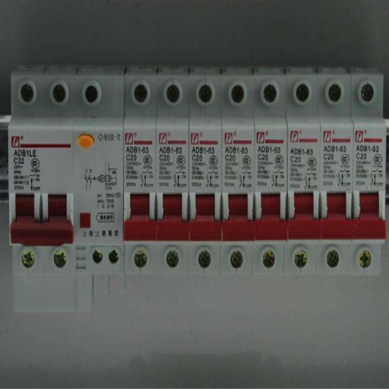 2P Dc120V 63A 80A 100A 125A Dc Disjoncteur///Disjoncteur
