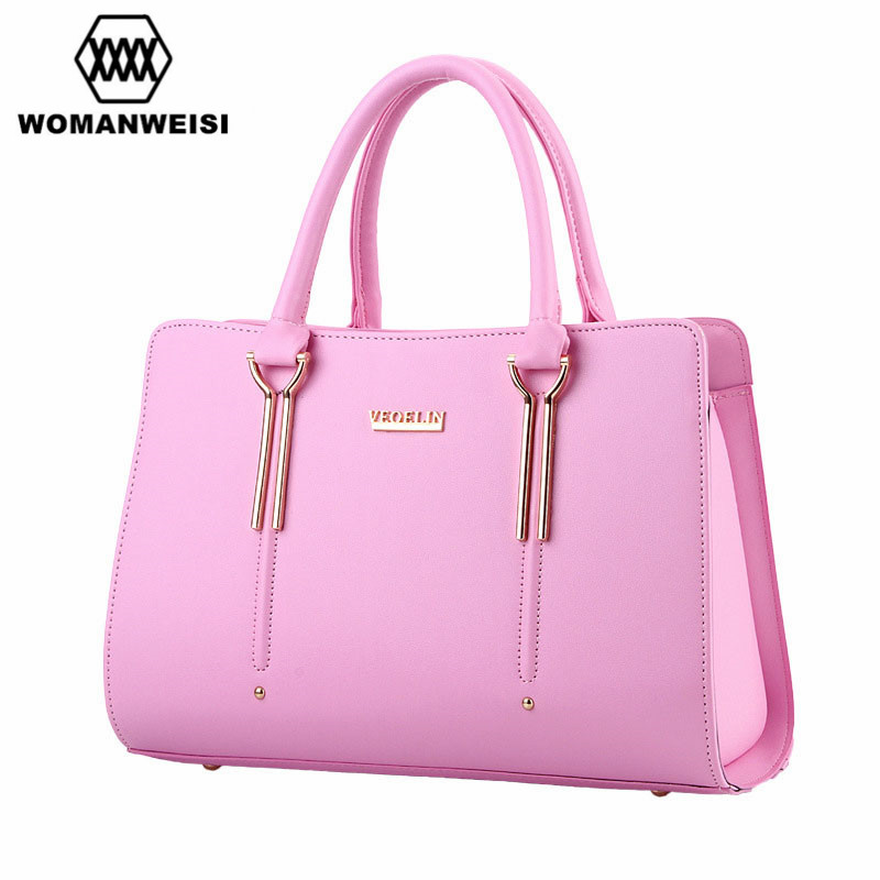 ФОТО Womens Bags Free Shipping 2017 Hot Sale Fashion PU Leather Famous Brand Designer Brand Female Shoulder Handbags Pochette Soiree
